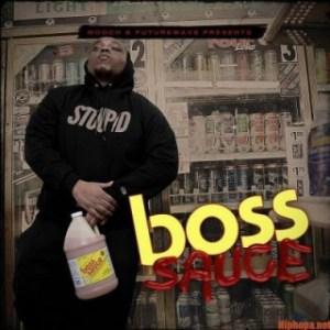 Mooch X Futurewave - Boss Sauce